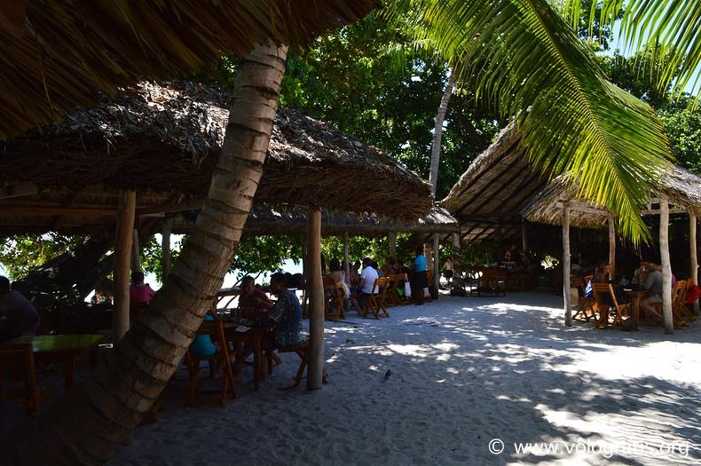 viaggio alle seychelles bonbon plume praslin