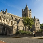 Concorso per vincere una vacanza studio a Dublino