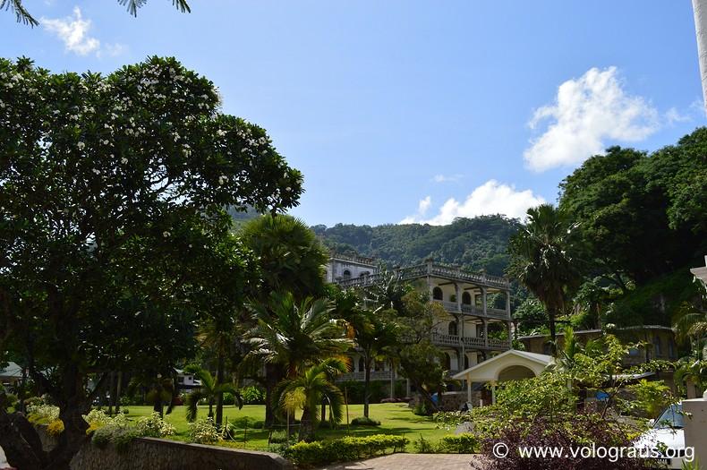convento victortia seychelles