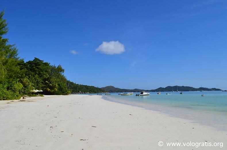 cote d or praslin viaggio alle seychelles