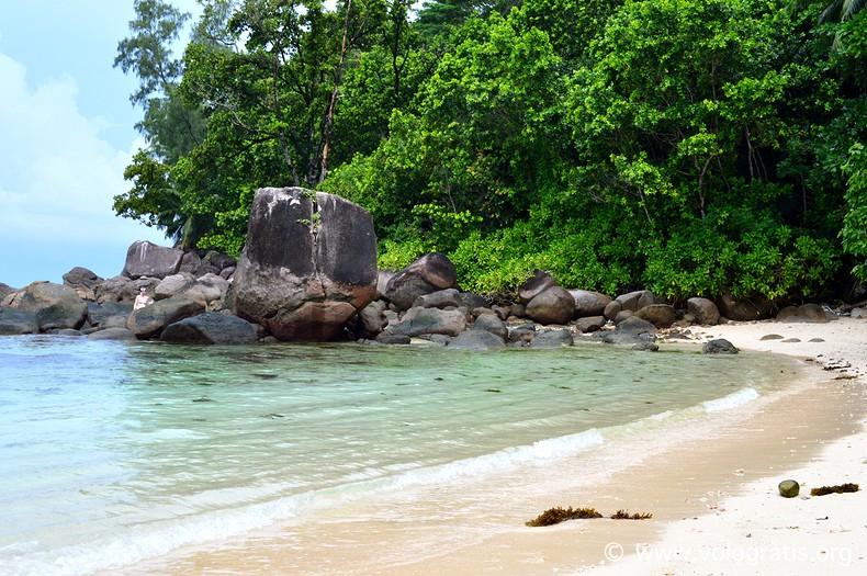 barbarons spiaggia diario di viaggio seychelles