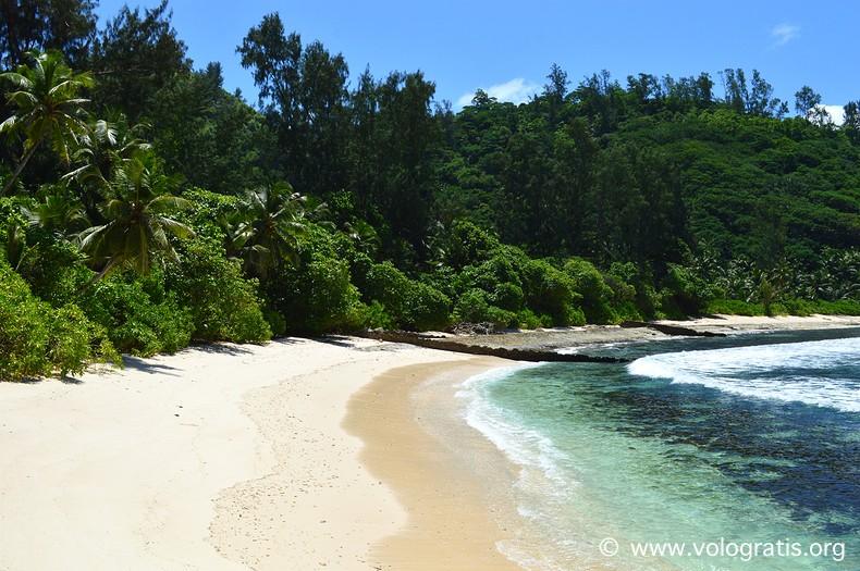 cap lazare diario di viaggio alle seychelles
