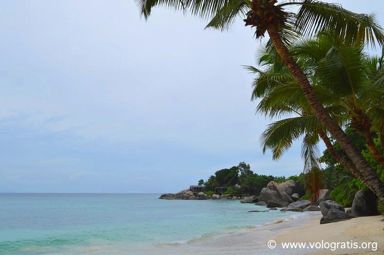 carana beach diario di viaggio alle seychelles