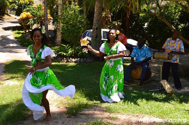 diario di viaggio alle seychelles danza sega