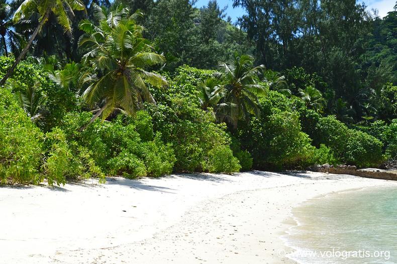 diario di viaggio alle seychelles mahe