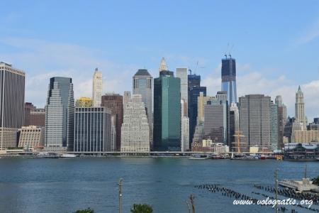 foto new york manhattan