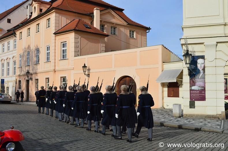 foto praga soldati