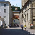 Foto Salisburgo