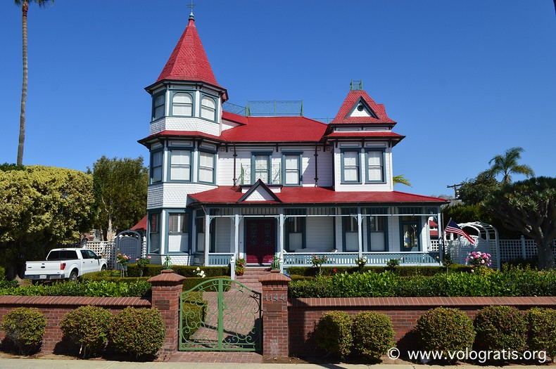 foto casa coronado