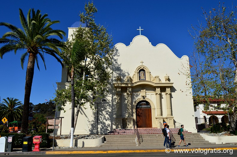 foto san diego chiesa immacolata