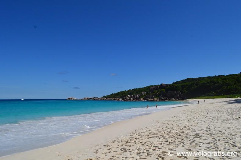 grand anse viaggio alle seychelles