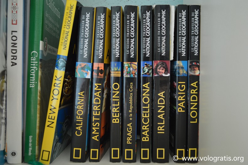 guide national geographic gratis