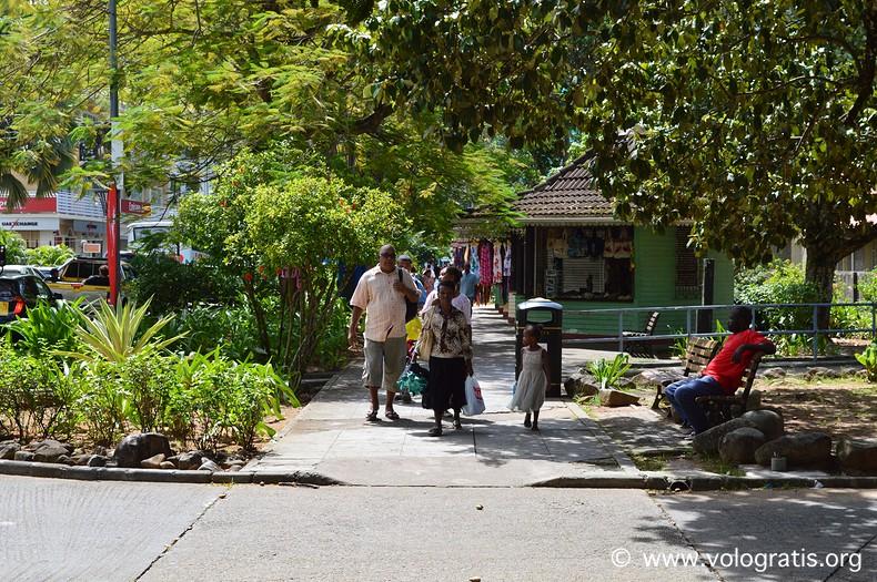 mahe diario di viaggio alle seychelles