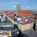 Concorso per vincere viaggi a Monaco di Baviera