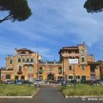 Garbatella a Roma: itinerario, storia e curiosità