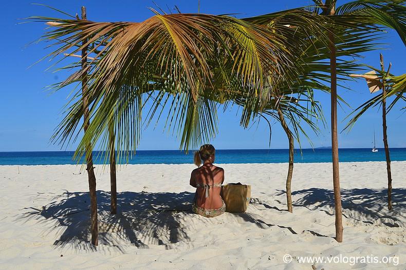 valentina venanzi vologratis viaggio alle seychelles
