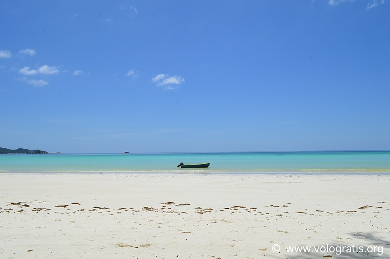 viaggio alle seychelles cote or
