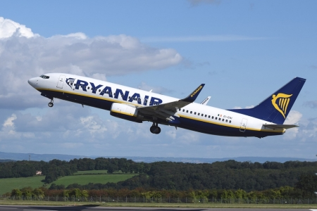 check-in ryanair