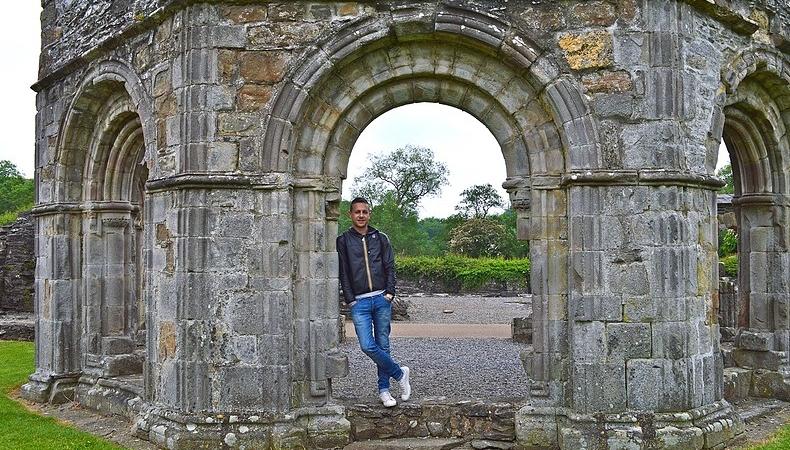 andrea petroni mellifont abbey
