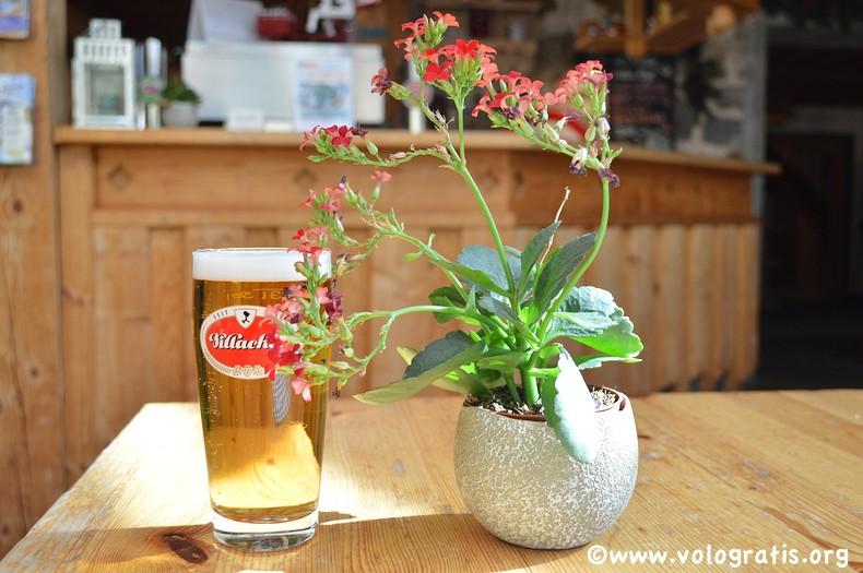 foto carinzia birra