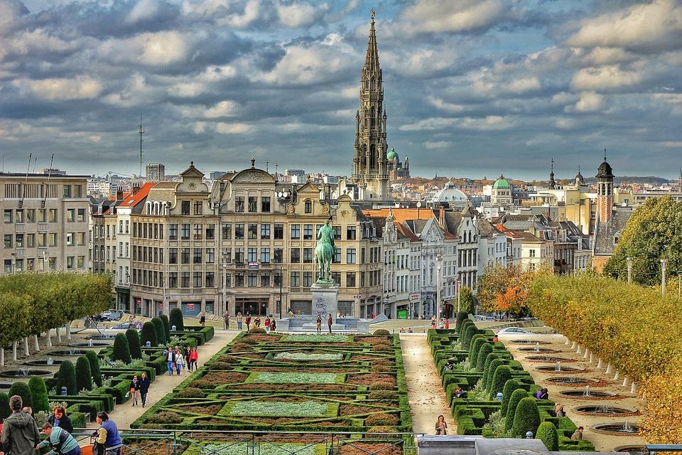 Voli per Bruxelles scontati del 20% e da € 12