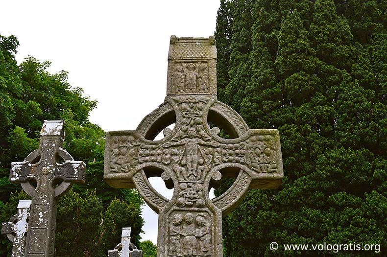 diario viaggio irlanda monasterboce