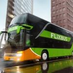 Offerta FlixBus: biglietti a € 4,90