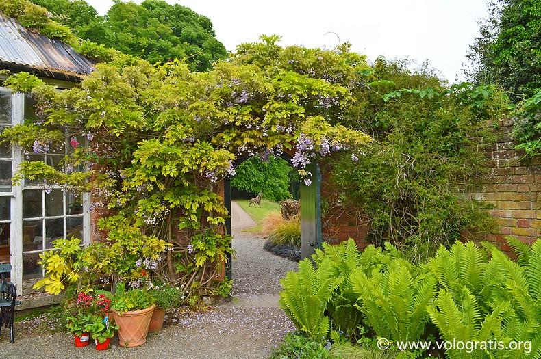 diario di viaggio in irlanda giardini