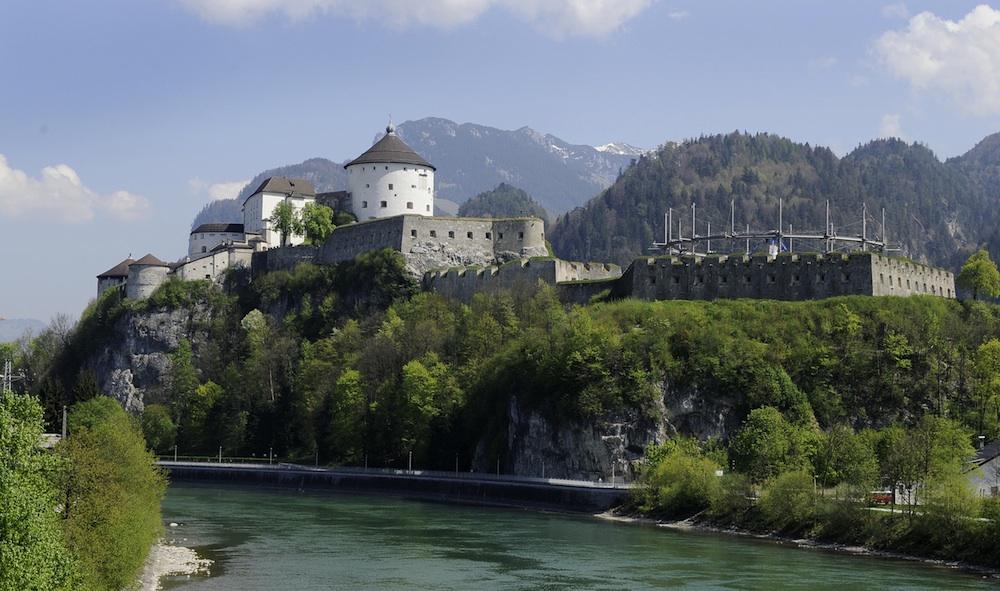 Concorso per vincere un viaggio in Tirolo