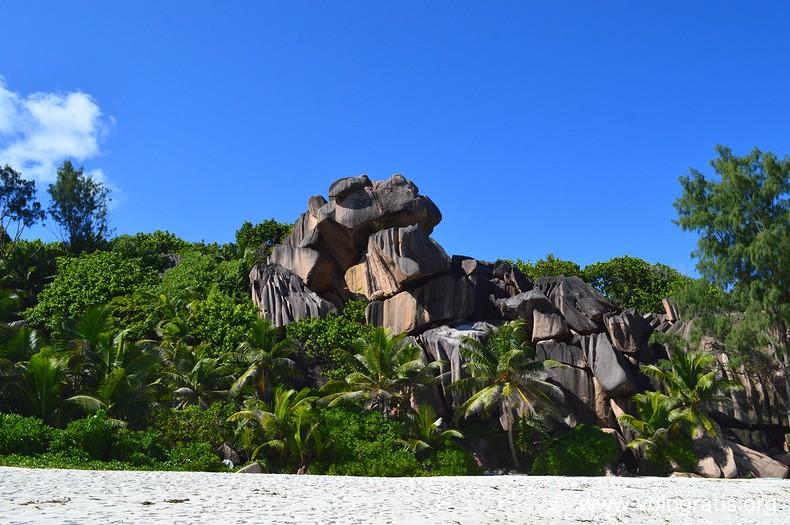 foto seychelles grand anse