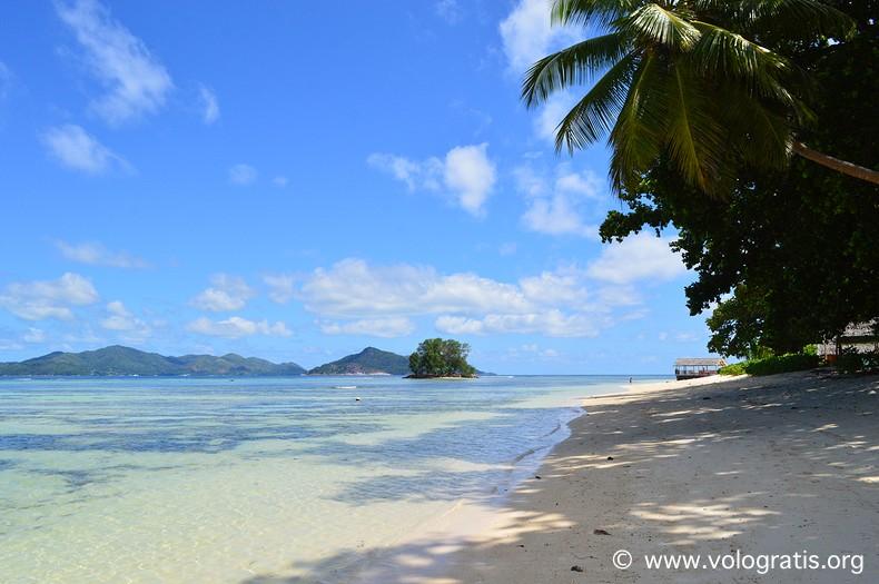foto seychelles digue