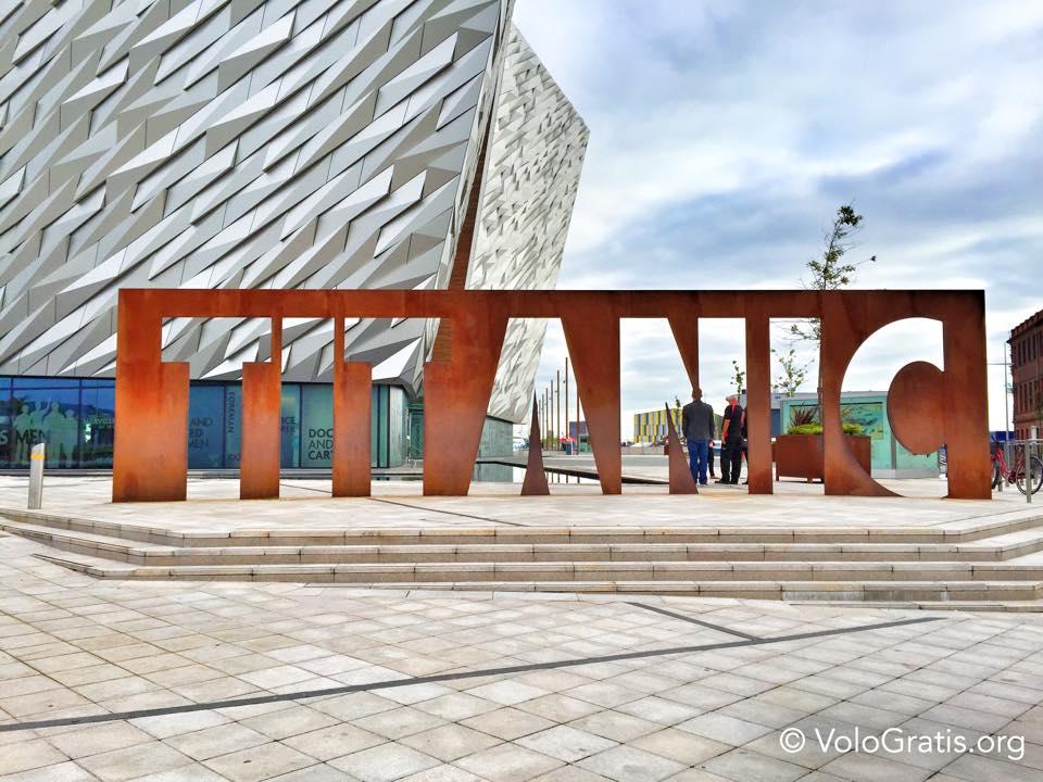 Foto Belfast: le immagini del nostro viaggio