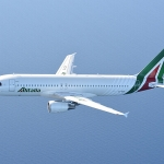 Voli low cost Alitalia da € 19