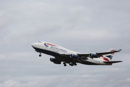 bagaglio a mano british airways