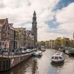Vinci un viaggio ad Amsterdam
