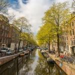 Vinci un viaggio ad Amsterdam + € 500