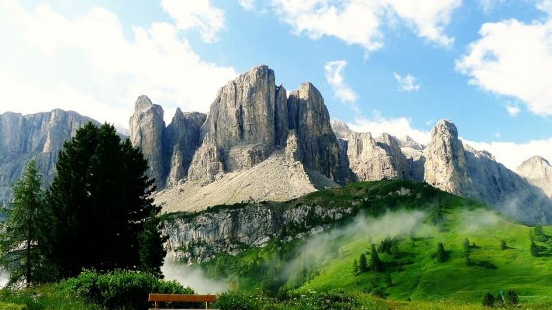 Concorso per vincere una vacanza in Trentino - Alto Adige