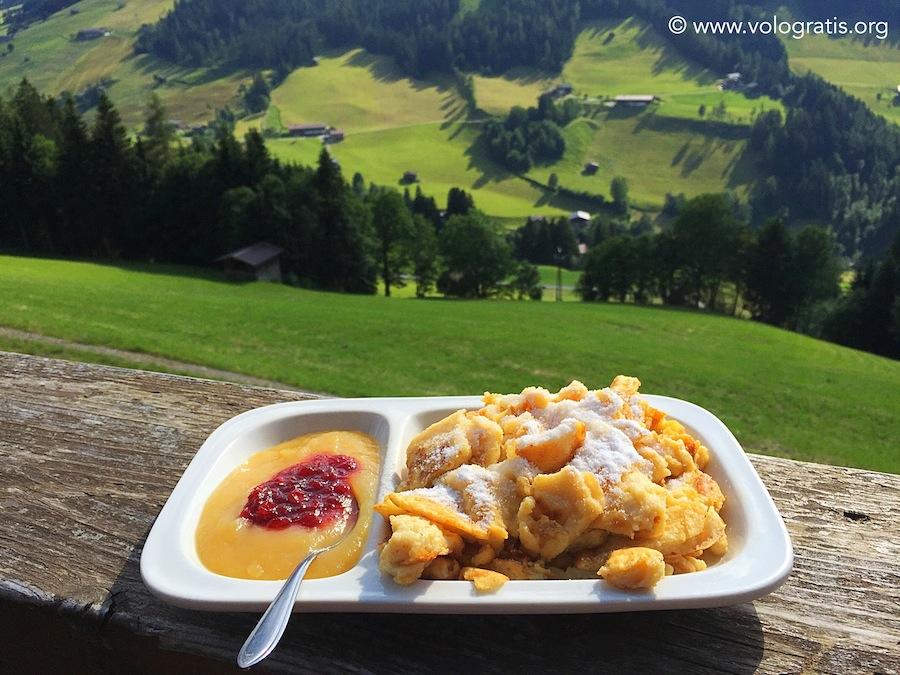 diario viaggio tirolo austriaco