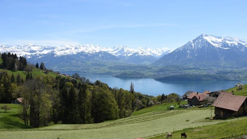 concorso per vincere un weekend in svizzera
