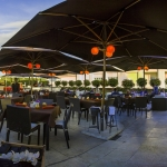 SummerTime Sky Bar&Grill a Via Veneto, Roma