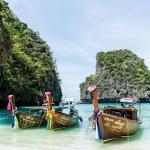 Voli low cost per la Thailandia a € 358 a/r