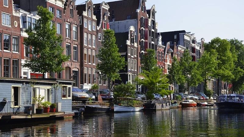 concorso per vincere un viaggio in Olanda