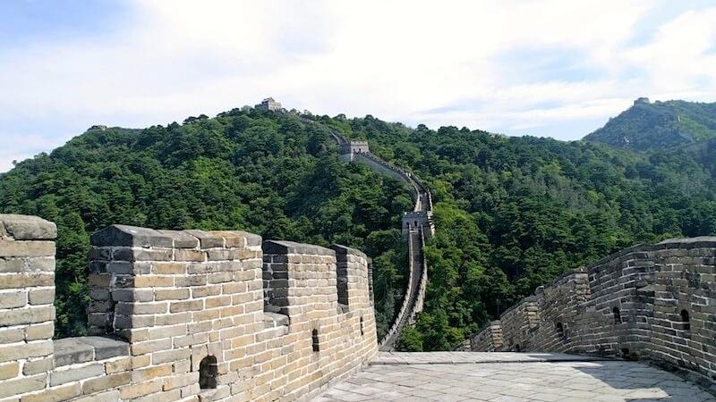 grande muraglia cinese (1)