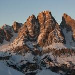 Concorso per vincere un weekend a Cortina d'Ampezzo