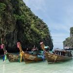 Voli per la Thailandia a € 350 a/r