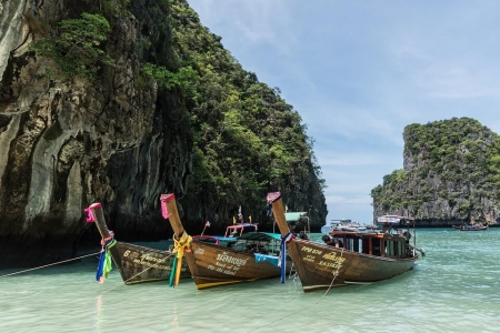 voli per la thailandia