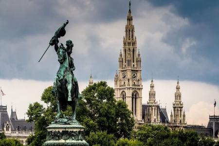 concorso per vincere un viaggio a Vienna