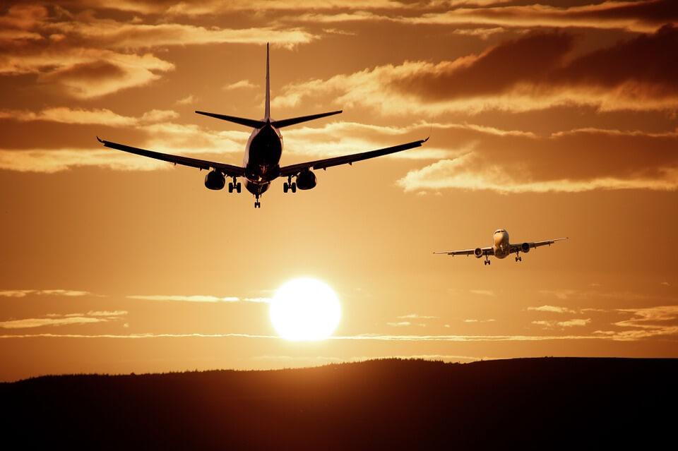 Voli Transavia da € 25 per Amsterdam, Parigi, Monaco e altre