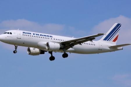 aereo air france codice sconto