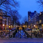 Concorso per vincere un viaggio ad Amsterdam con KLM